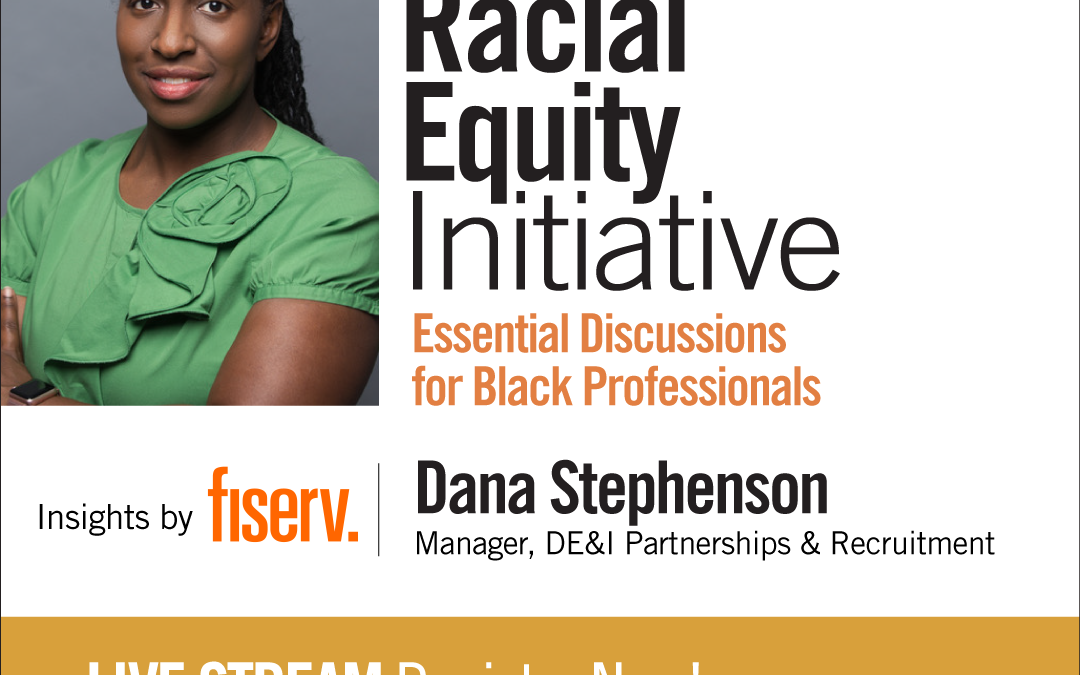 Racial Equity Initiative Interview – Insights by Fiserv
